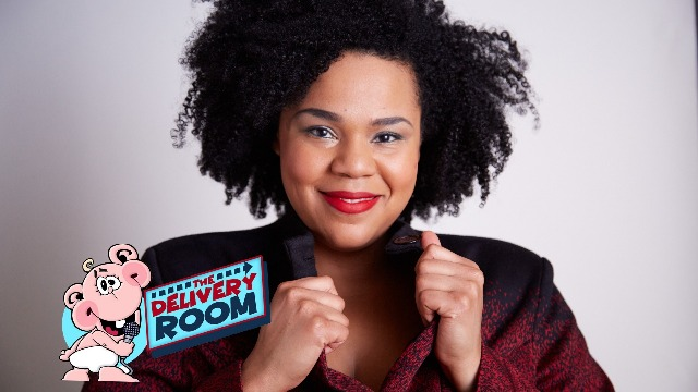 The Delivery Room w/ Desiree Burch