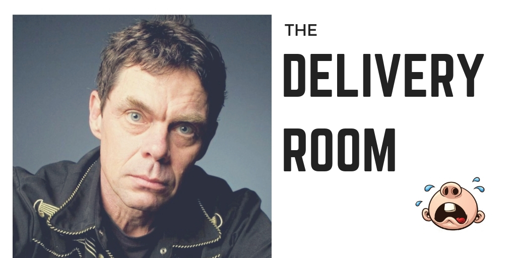 The Delivery Room with Rich Hall