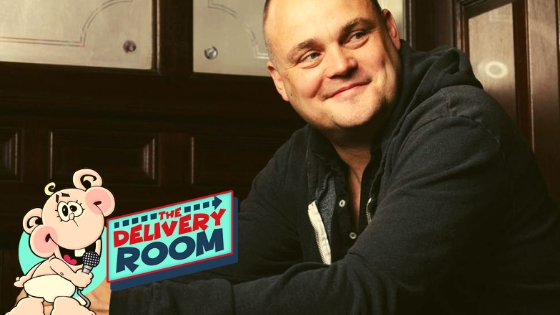 The Delivery Room w/ Al Murray