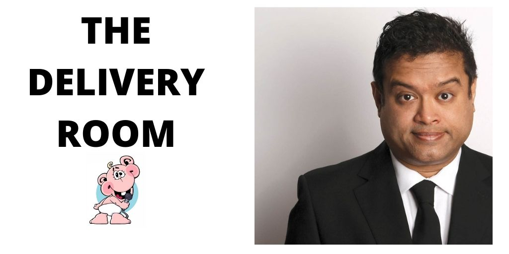 The Delivery Room w/ Paul Sinha