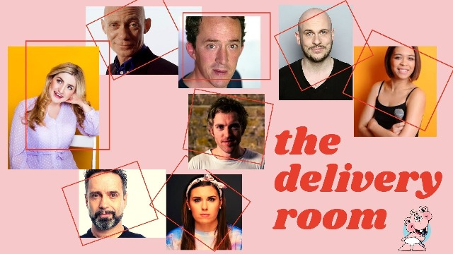 The Delivery Room: 18th Feb 2020