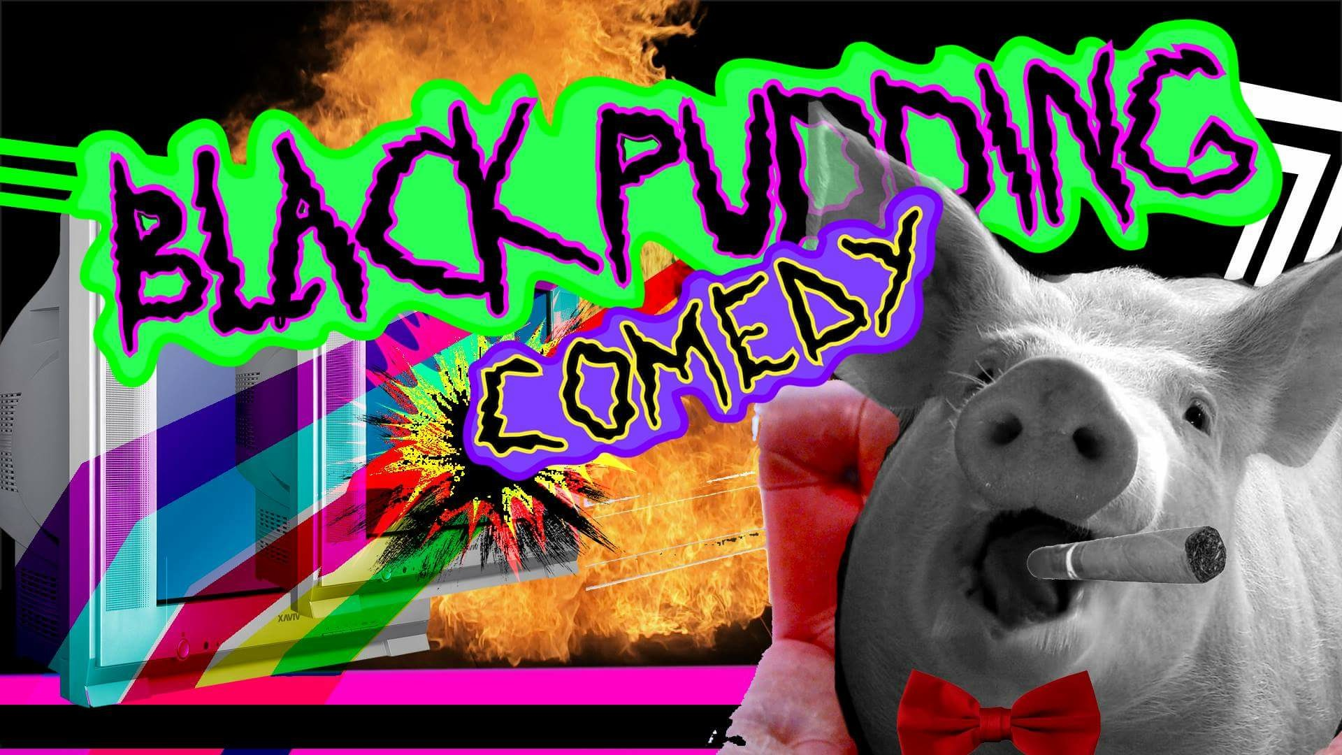 Black Pudding Comedy