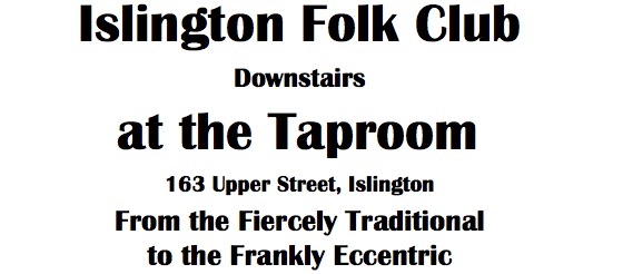 Islington Folk Club