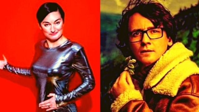 The Delivery Room Presents: Ed Byrne and Zoe Lyons