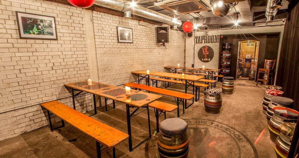 The Taproom - Private Hire